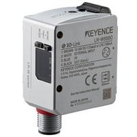 Lr W500c Connettore M12 Serie Lr W Keyence Italia